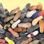 When the Shoe Fits : Diabetic Footwear