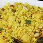 Is Poha Healthy for Diabetics? Is it better than Rice?