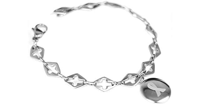 Diabetes awareness Jewelry