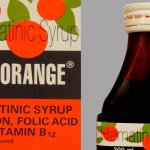 Is Dexorange Iron Syrup Good For Diabetic Patients