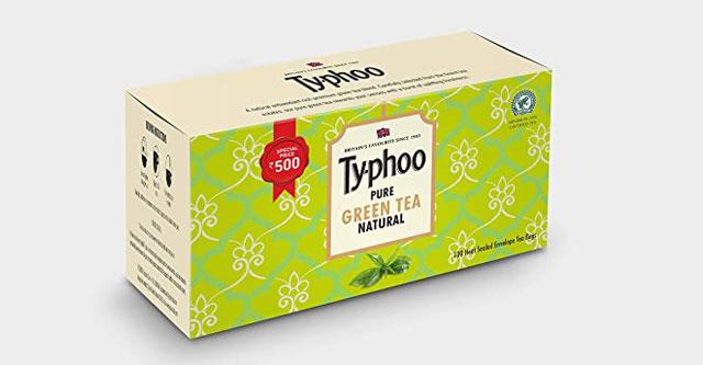 Typhoo-Green-tea