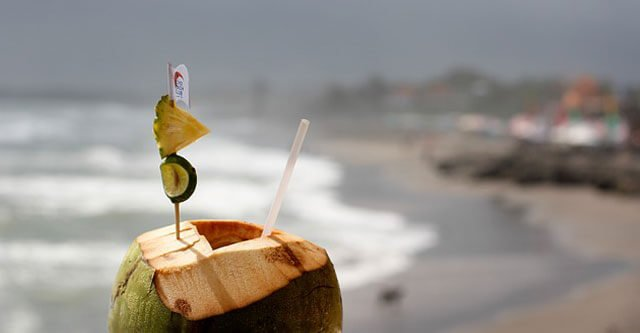 What are the benefits of drinking coconut water every day