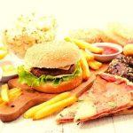 High carb foods causing diabetes